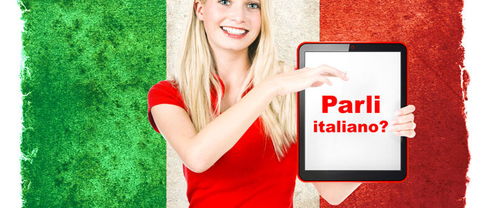 Formation, cours italien Nice - Explora langues
