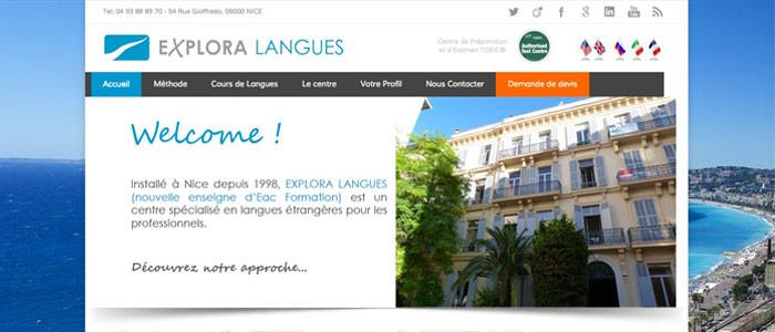 Blog Explora Langues Nice