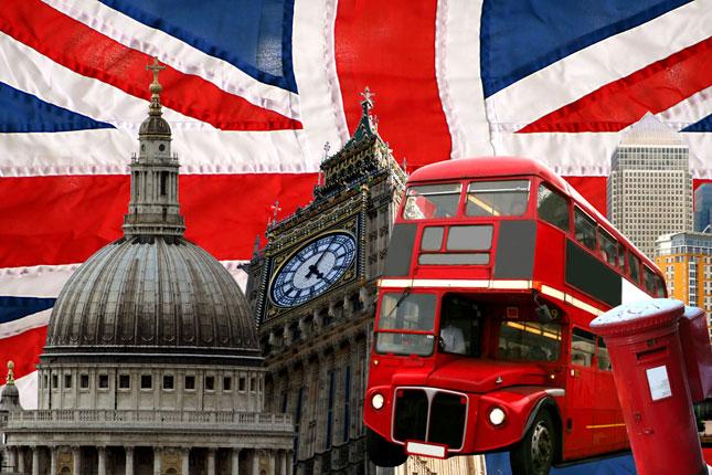 Apprendre l'anglais pour vivre à Londres