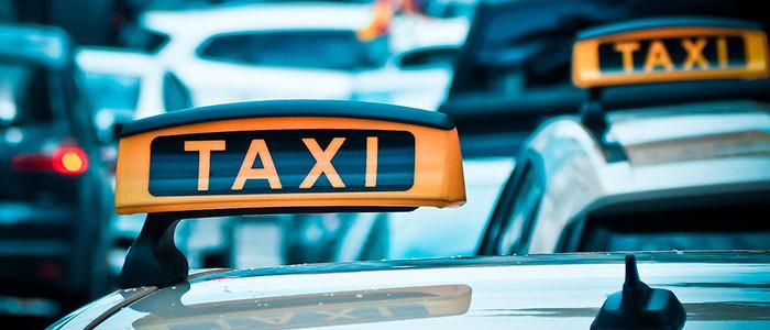 Apprendre l'anglais quand on est taxi à Nice