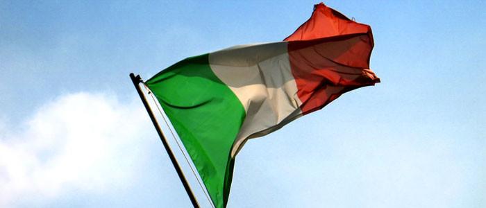 L'italien, une langue très présente à Nice