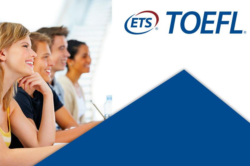 Cours anglais TOEFL® iBT Nice - Explora Langues