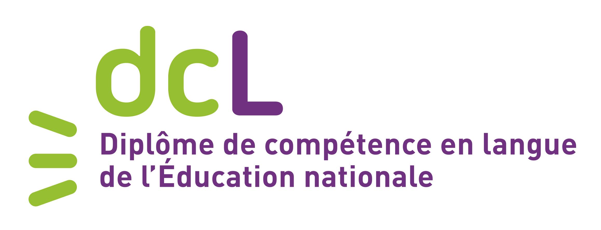 Cours de Préparation au Diplôme de Compétence en Langue (DCL)