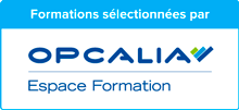 Opcalia - espace formation