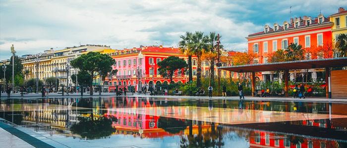 Quelle langue choisir entre le Russe, l'Anglais et l'Italien quand on travaille sur Nice ?