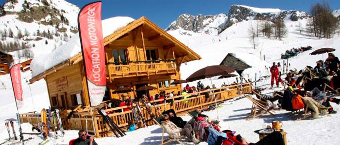 L'anglais indispensable pour travailler dans les stations de ski des alpes