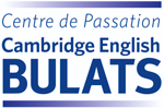 Cambridge english tests Bulats anglais Nice