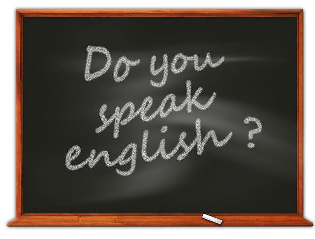 Apprendre l'Anglais pour retrouver un emploi